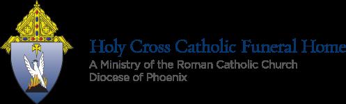 Holy Cross Catholic Funeral Home