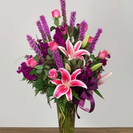 Az Sympathy Flowers Condolences Arrangement